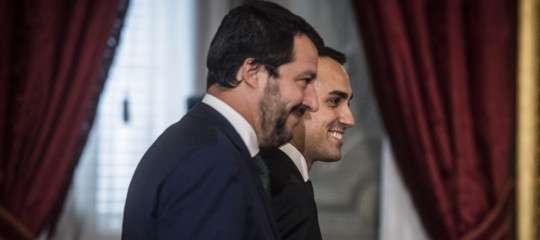 """Prescrizione: intesaM5s-Lega. Salvini: """"Solo dal 2020 e con tempi certi"""""""