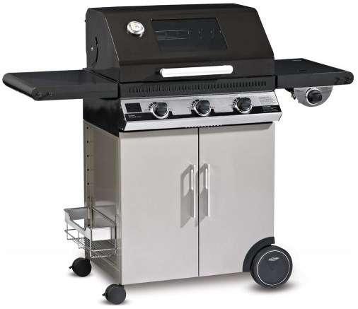 Sfruttare al meglio il giardino di casa: il barbecue
