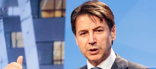 Conte ha risposto alle accuse di repubblica sul concorso alluniversita di caserta
