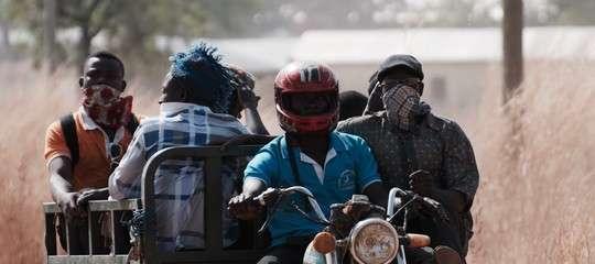 Google maps corre in aiuto dei tassisti su moto nelle citta africane