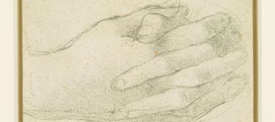 Nell'Ultima Cena Leonardo aveva immaginato Giuda lontano dagli altri discepoli