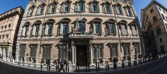 Decreto Genova: il Senato respinge l'emendamento contro il condono a Ischia