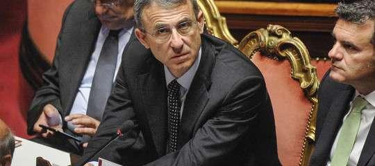 Il contratto di governo non prevede gli inceneritori, ricorda il ministro Costa