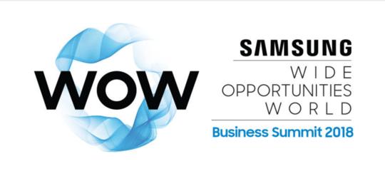 La next mobile economy al centro della quarta edizione del samsung business summite b