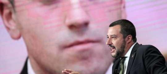 La questione inceneritori in Campania riaccende lo scontro tra Di Maio e Salvini