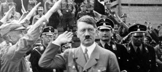 Mercoledì 9 novembre 1938: le tenebre si impossessano della Germania