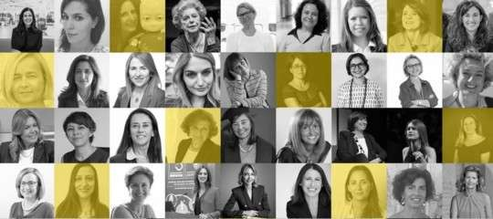 Le 50 donne italiane più influenti nel campo della tecnologia