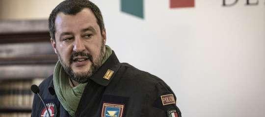 Cosa intende Salvini quando dice che vuole una fase due del governogialloverde