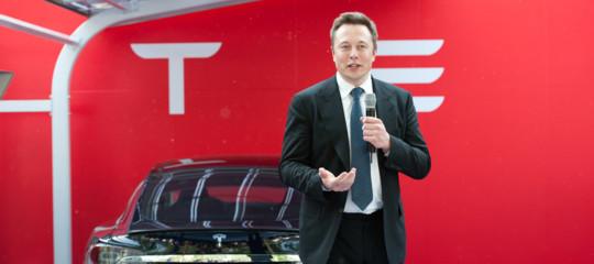 La domanda di auto Tesla sta calando o aumentando?