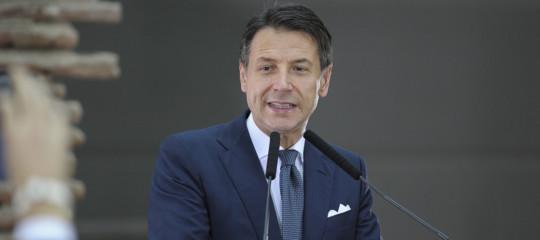 Conte: sull'Abruzzo un dato chiaro ma per il governo non cambia nulla