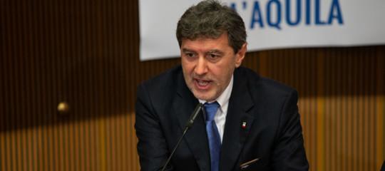 """Marco Marsilio (FdI) sarà il terzo governatore """"straniero"""" dell'Abruzzo"""