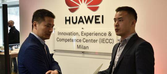 huawei apple google cybersecurity