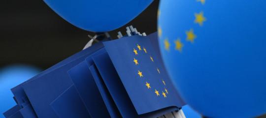 elezioni europee sondaggi