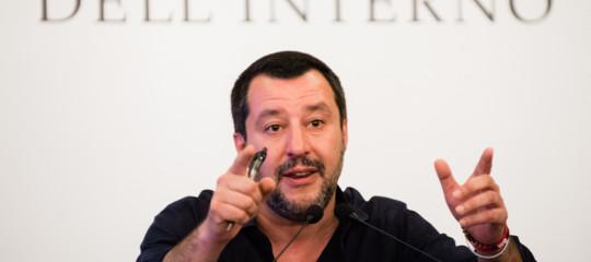 Salvini Varoufakis