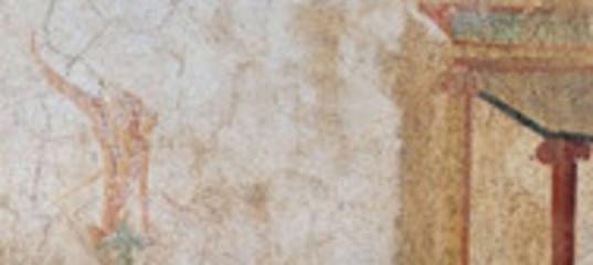 domus aurea scoperta sala sfinge