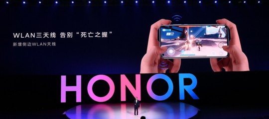 honor huawei bando google