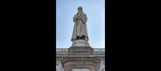 leowalk app Leonardo Milano
