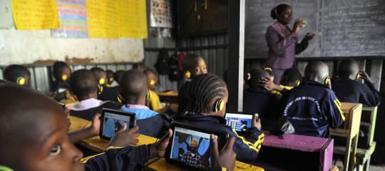 Il salto triplo dellafrica tra innovazione digitale svolta green e cooperazione