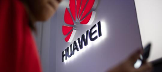 Huawei ha lanciato il processore per intelligenza artificiale piu potente di sempre