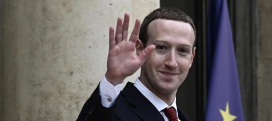 Nuove regole sulla privacy lappello di zuckerberg ai governi