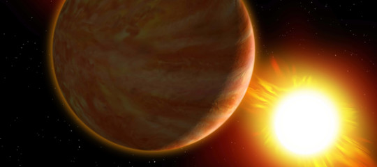 Nobel fisica mondi alieni