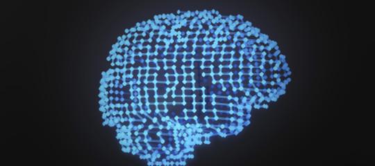 intelligenza artificiale italia fatturato pil