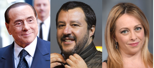Salvini meloni e berlusconi hanno trovato un accordo sui candidati alle regionali