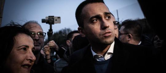 Basta attacchi a conte sulla libia limpegno dellitalia e massimo