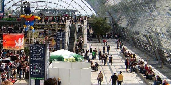 Cose che dovresti sapere sull'Expo 2020