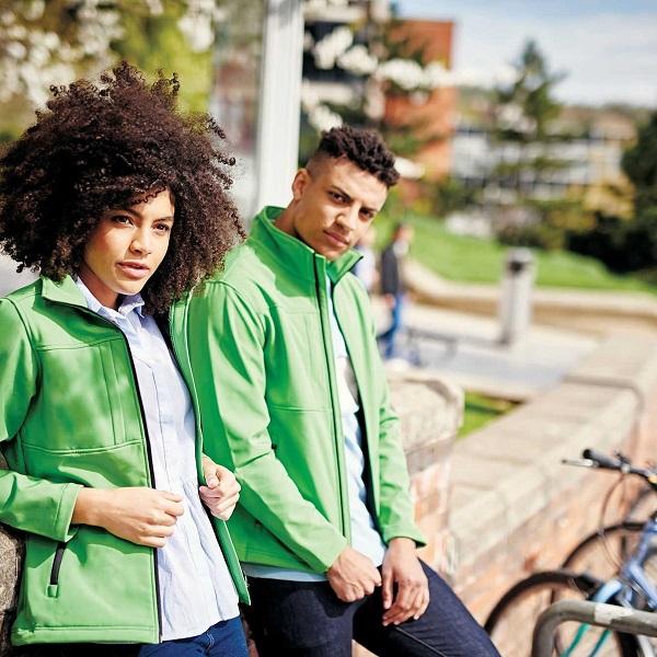 Qualità giacche Softshell