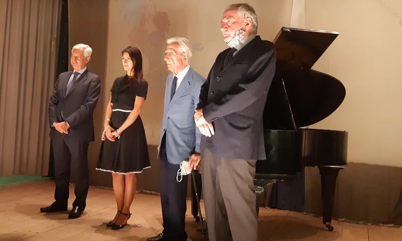 Alberto Sordi apre la sua 'casa misteriosa' dopo 50 anni