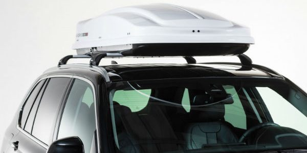 Aumenta lo spazio nella tua auto