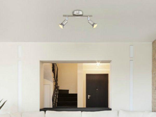 Come scegliere le lampade da soffitto per una casa