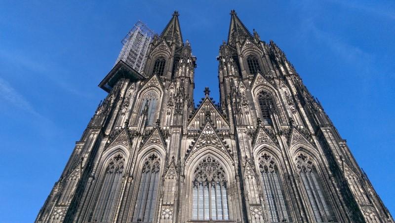 Cattedrale di Colonia