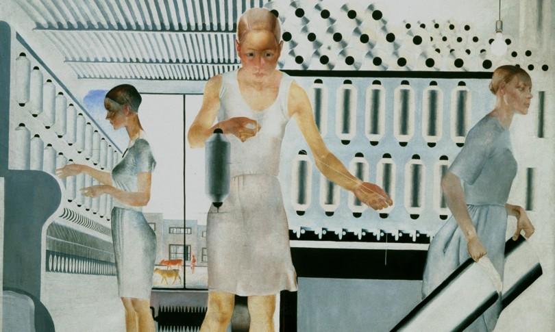 divine avanguardie mostra milanocapolavori museo pietroburgo