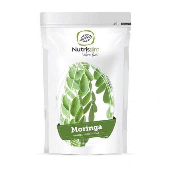 Integratore alimentare Moringa