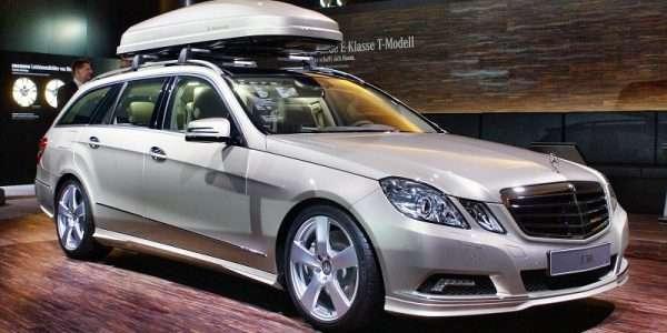 Spazio in abbondanza con un semplice acquisto per la tua auto